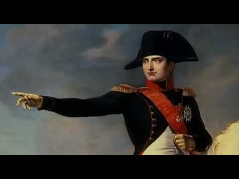 Napoleon Bonaparte - Teil 2 [Deutsche Dokumentation]