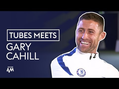 How Cahill Became a BEAST! | Tubes Meets Cahill