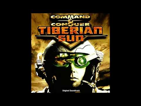 Command & Conquer: Tiberian Sun Soundtrack (Full)