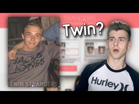 Thumbnail: This Website Can Find Your Twin Part 2