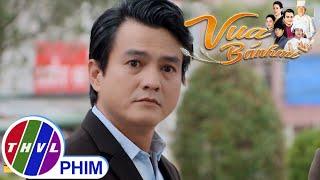 image Ông Đạt vô tình phát hiện con trai làm việc tại tiệm bánh của thầy Phan