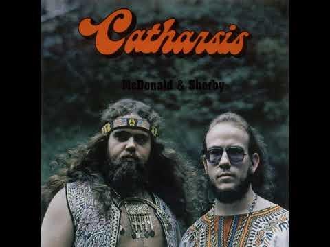 McDonald Sherby - Catharsis 1974 full album