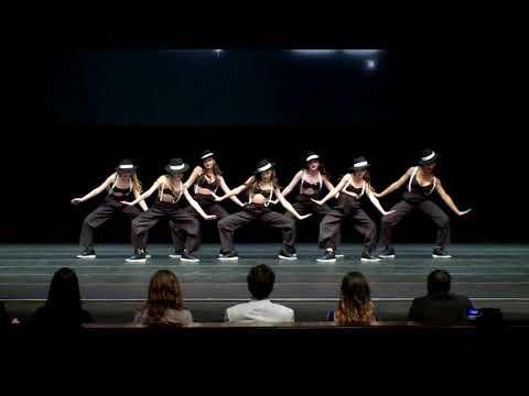 Dance Mons  DJ Turn It Up