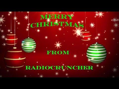 Christmas Advent repair series 8th December 2017: Hacker Hunter RP38A fm-am part 1
