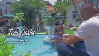 Download Mp3 Iceu Carlos  - De Volta |