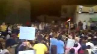 حمص القصير مسائية 14-9 اغنية تان تان رائعة.flv
