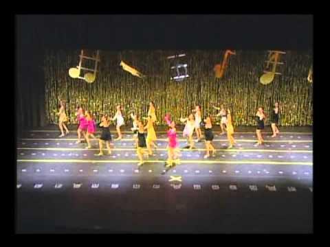 Video Recital Anita 3 forabettertomorrow