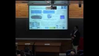 Spain Participation in BigBOSS (Francisco Prada)