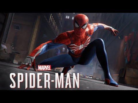 Человек-Паук PS4 Прохождение - Часть 5 - ТАЙНИК ФИСКА 2. Marvel's Spider-Man 2018