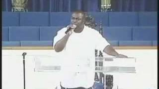 Pastor Mark Vereen - 5am Prayer Service   Part1