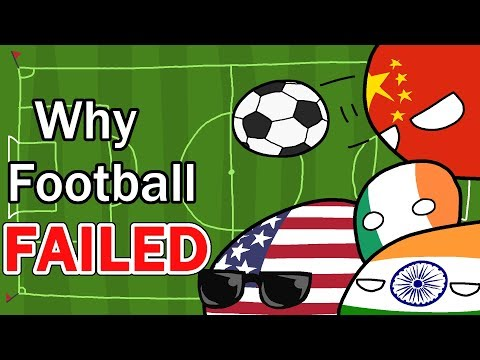 Why Football Failed