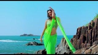 Actress sruthi Hariharan Hot Saree Song | Travel Diaries