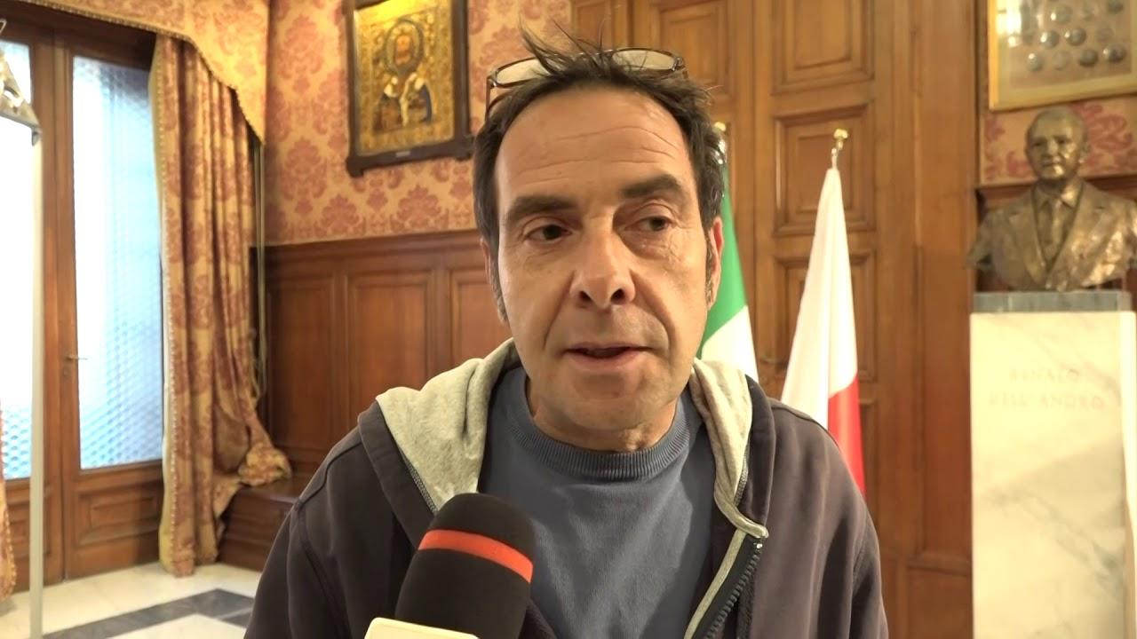 """#NO5G Bari, presentata diffida al sindaco; cittadini: """"No tecnologia 5G"""""""