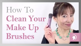 Scary Truth About Your Make Up Brushes Thumbnail