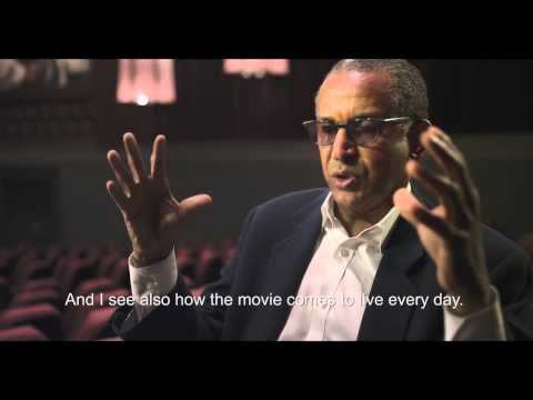 10 Questions for Abderrahmane Sissako