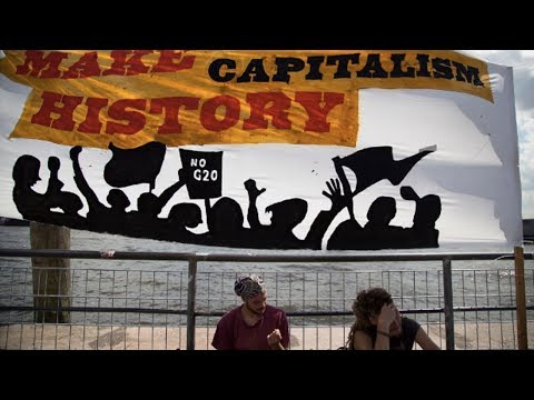 What Would US Socialism Look Like? with Bhaskar Sunkara (2/2)