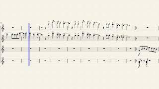 Let It Go | Trumpet Sheet Music | Screamer Version | Performed by Igor Fedorov
