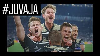 REWIND | The Future beat the Old Lady | #JUVAJA