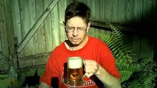 Louisiana Beer Reviews: Landshark Lager