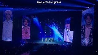"BTS Love Yourself Tour (Hamilton Day 1) ""The Truth Untold"""