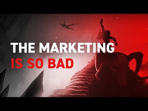 Guild Wars 2 Marketing - Why is it so bad? thumbnail