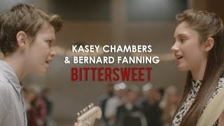 Kasey Chambers and Bernard Fanning - Bittersweet (Official Music Video)