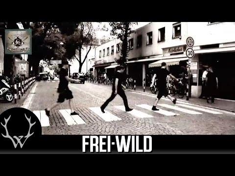 Frei.Wild - Allein nach vorne  [Single Videoclip]