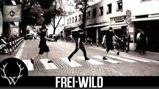 Repeat youtube video Frei.Wild - Allein nach vorne  [Single Videoclip]