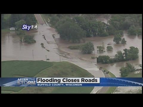 Willmar Homeowners Dealing With Major Flooding