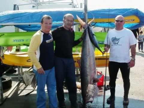 israel fishing forum