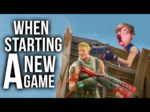 How To Become A Pro Fornite Player