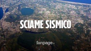 Terremoto Pozzuoli, direttrice Osservatorio Vesuviano: