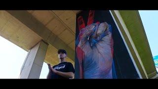 cr7z hinter dem vorhang official video german rap hip hop