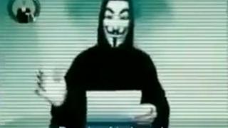 Ancaman Anonymous KeBuzzer Ahox Bohongnya Skandal Habib Rizieq Dan Firza Wa, Maupun Video