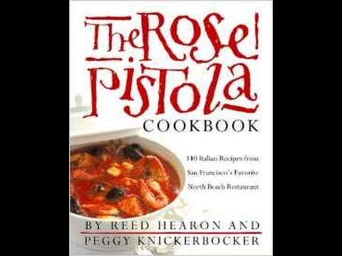 The rose pistola cookbook 140 italian recipes from s pdf youtube the rose pistola cookbook 140 italian recipes from s pdf forumfinder Gallery