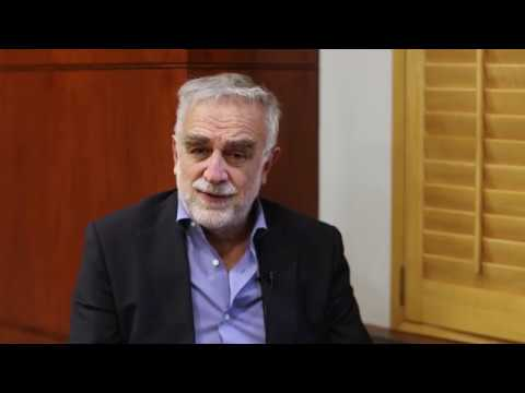 Perspectives on Transitional Justice: Luis Moreno-Ocampo on YouTube