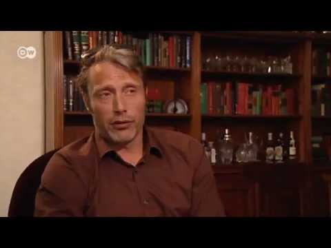 Mads Mikkelsen Opens Up - Exclusive Berlin Interview