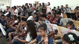 Xin Dâng Lên Cha - Ca Đoàn Thánh Tâm 20121006