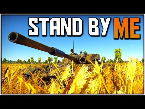 Stand by Me Ft. T64A