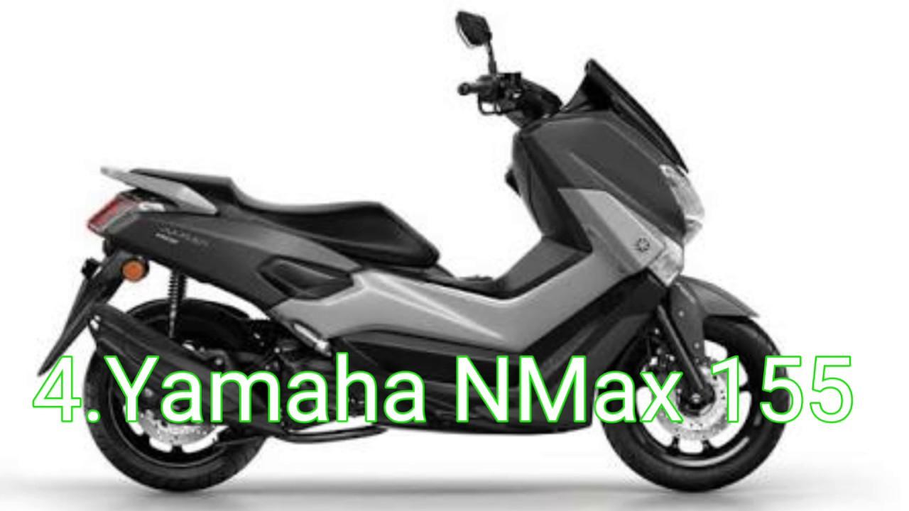 Aprilia SR 125,Piaggio Liberty,Honda PCX 150,Yamaha NMax ...
