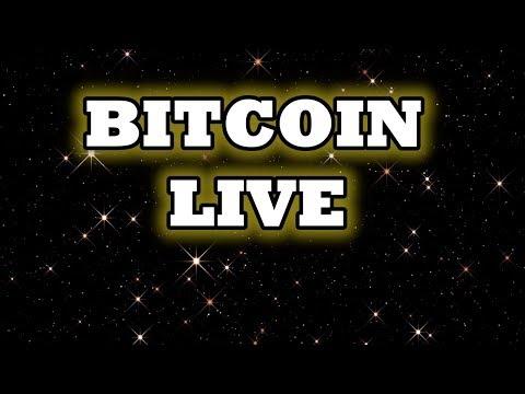 🔴 BITCOIN LIVE 🚀 Saturday Stream ❄ Episode 832 - Crypto Technical Analysis