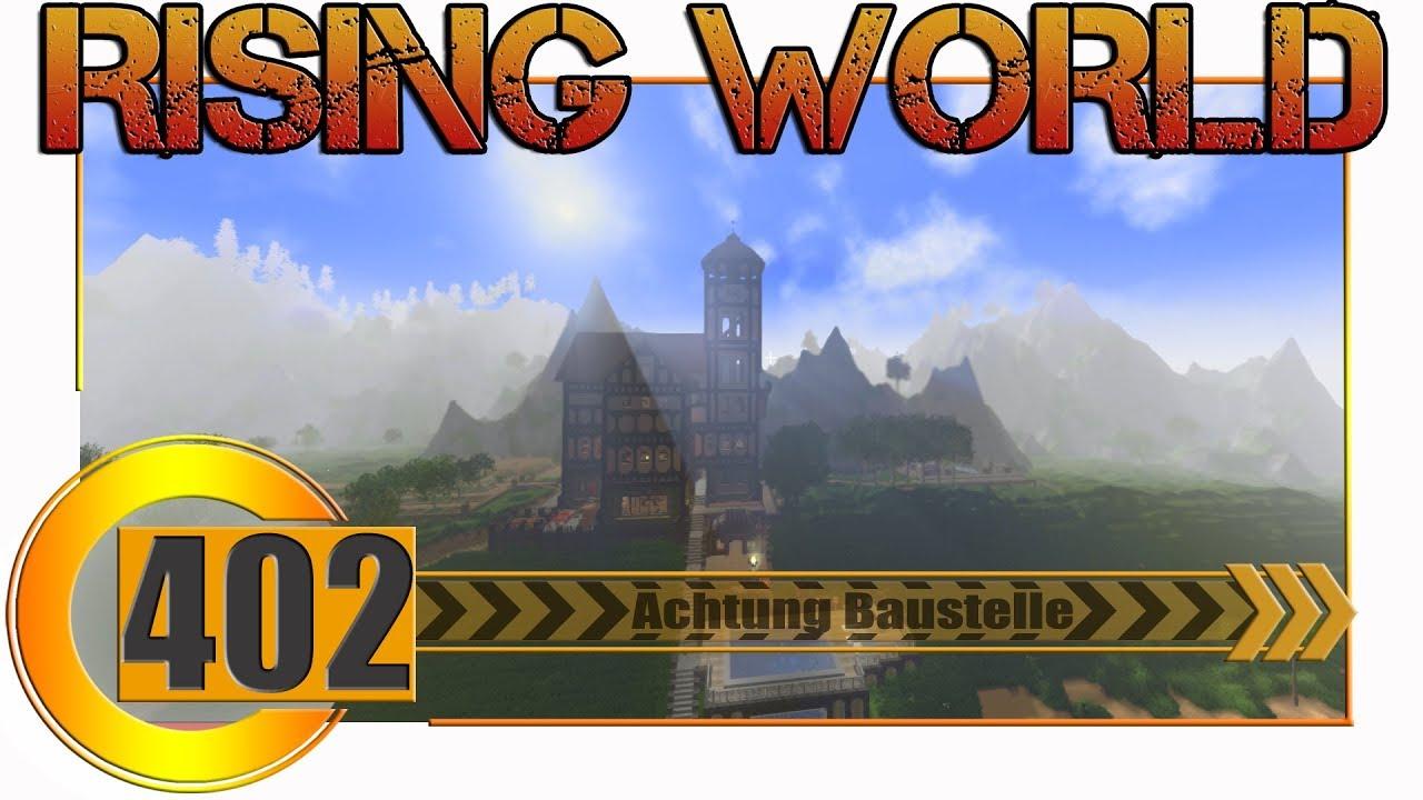 Rising Deutsch