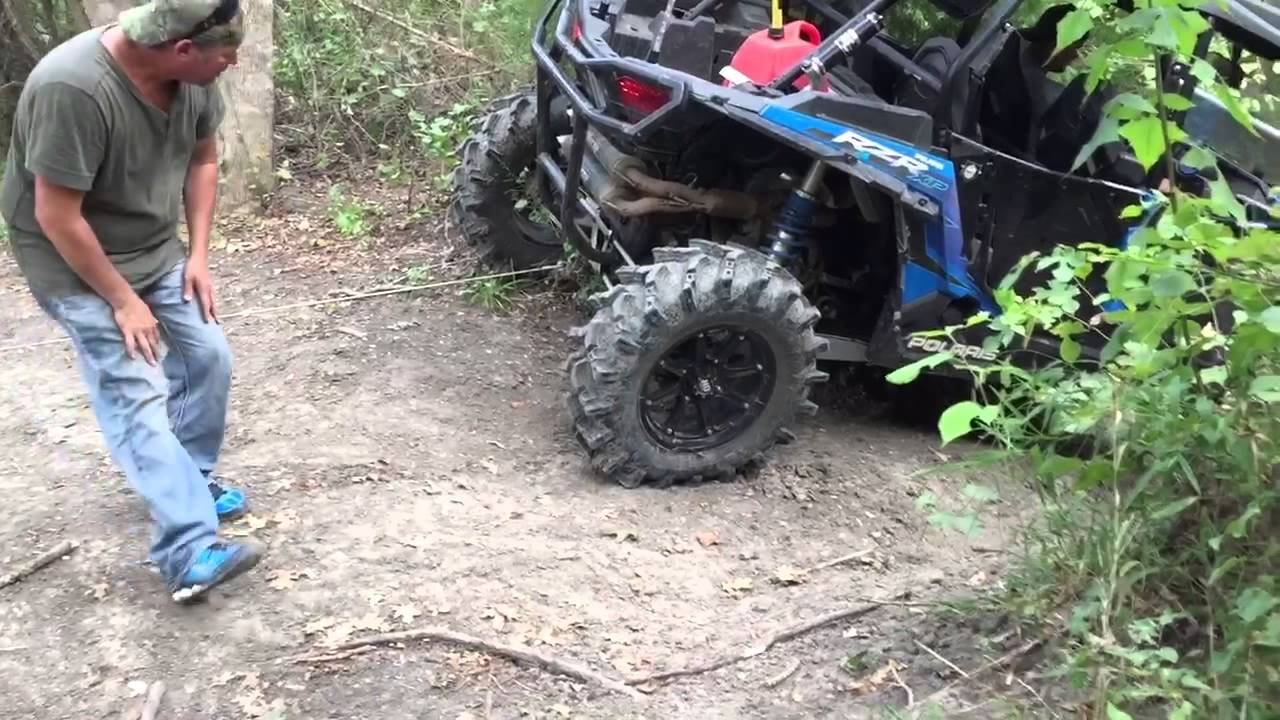 Tips That Will Save Your [Lame] OEM Reverse Chain | SuperATV