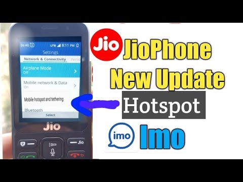 Jio APN settings for Firefox OS - Jio APN Settings