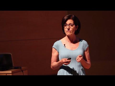 The Wisdom of Walking Slowly | Jeannie Berwick | TEDxUofW