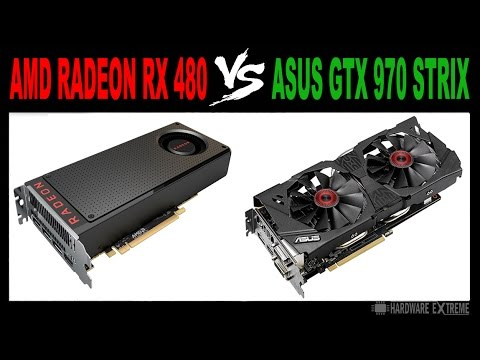 ASUS RADEON (TM) RX 480 SERIES DRIVERS UPDATE
