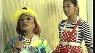 eat bulaga aldub kalyeserye september 30 2015 aldub day 66