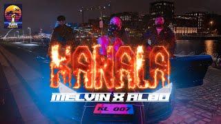 Melvin X ALBO - 'Kanala' (Official Music Video) ft. Kochi Mafia