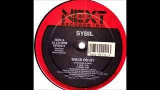 Sybil - Walk On By (club mix)