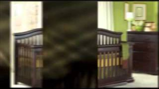 Ragazzi :: In Laguna Beach Ca :: Crib  Nursery Furniture Baby Bedding
